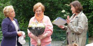 Marianne al 45 jaar peuterleidster - een interview
