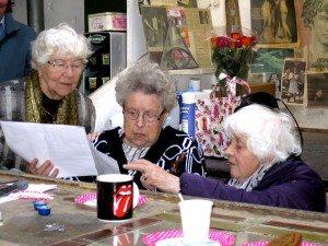 2-drie dames actief